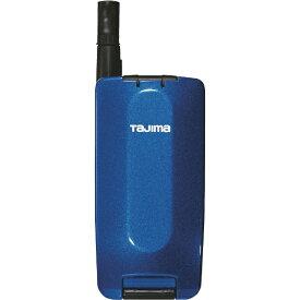 TJMデザイン タジマ ダイレクト墨つぼ モバイル10 手巻き3倍速10m DS-SUMM10-BBL