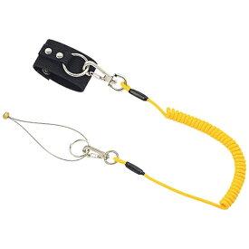 TJMデザイン タジマ 安全ロープ ベルト通し付 AZ-BROP