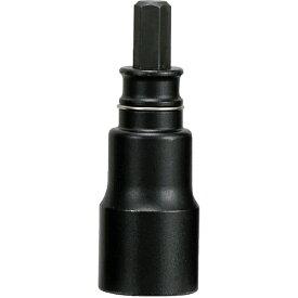 TJMデザイン タジマ 太軸ソケット 21 6角 FS21-6K