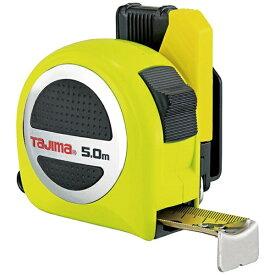 TJMデザイン タジマ 剛厚セフスパコン25 5.0m GASFSP2550