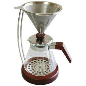インターセクション CAE01 コーヒーメーカー Equipo(エキーポ)[CAE01エキーポ]