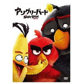 ソニーピクチャーズエンタテインメント Sony Pictures Entertainment アングリーバード 【DVD】