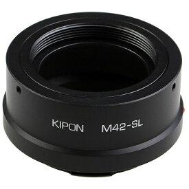 KIPON キポン マウントアダプター M42SL