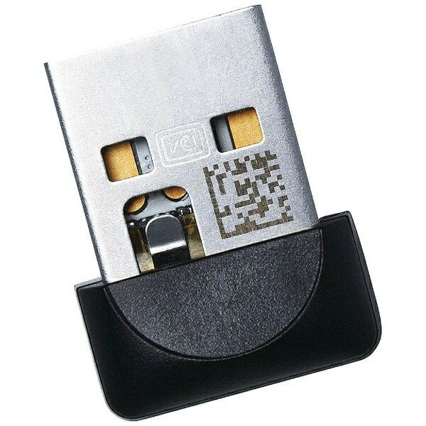 BUFFALO 無線LAN子機 [無線11n/g/b 150Mbps・USB2.0・Win] 親機・子機同時モード対応  WLI-UC-GNM2S