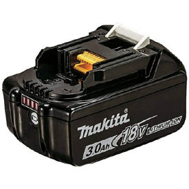 マキタ Makita バッテリー 18V3.0Ah(A-60442) BL1830B
