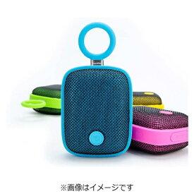 DreamWave ドリームウェーブ BubblePodsBLU ブルートゥース スピーカー ブルー [Bluetooth対応 /防水][BUBBLEPODSBLU]