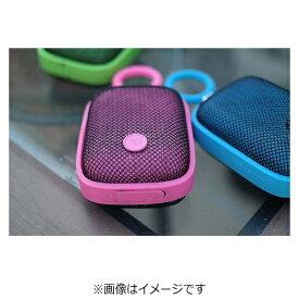 DreamWave ドリームウェーブ BubblePodsPNK ブルートゥース スピーカー ピンク [Bluetooth対応 /防水][BUBBLEPODSPNK]