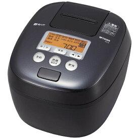 タイガー TIGER JPC-B101 炊飯器 炊きたて ブラック [5.5合 /圧力IH]JPCB101 5合 tiger
