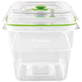フードセーバー FoodSaver フードセーバー 真空フレッシュボックス 8カップ FAC8T1-040[FAC8T1040]