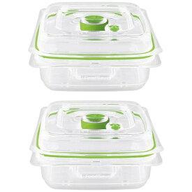 フードセーバー FoodSaver フードセーバー 真空フレッシュボックス 3カップ FA2SC33T2-040[FA2SC33T2040]