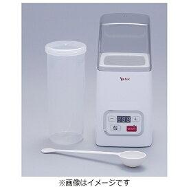 エムケー精工 MKseiko YA-100W ヨーグルト・甘酒メーカー ホワイト