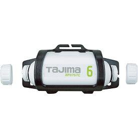 TJMデザイン タジマ リチウムイオン充電池3757 LE-ZP3757C