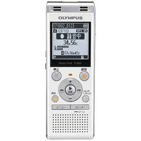 オリンパス OLYMPUS V-862 ICレコーダー Voice-Trek ホワイト [4GB][V862WHT]