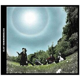 ポニーキャニオン PONY CANYON GLAY/SUMMERDELICS 【CD】