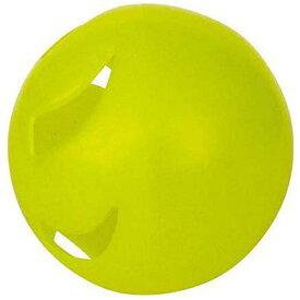サクライ貿易 SAKURAI トレーニング用品 変化球ボール 2球入(ホワイト・イエロー) LB-2319