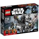 レゴジャパン LEGO(レゴ) 75183 スター・ウォーズ ダース・ベイダーの誕生