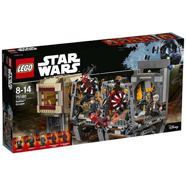 【送料無料】 レゴジャパン LEGO(レゴ) 75180 スター・ウォーズ ラスターの脱出