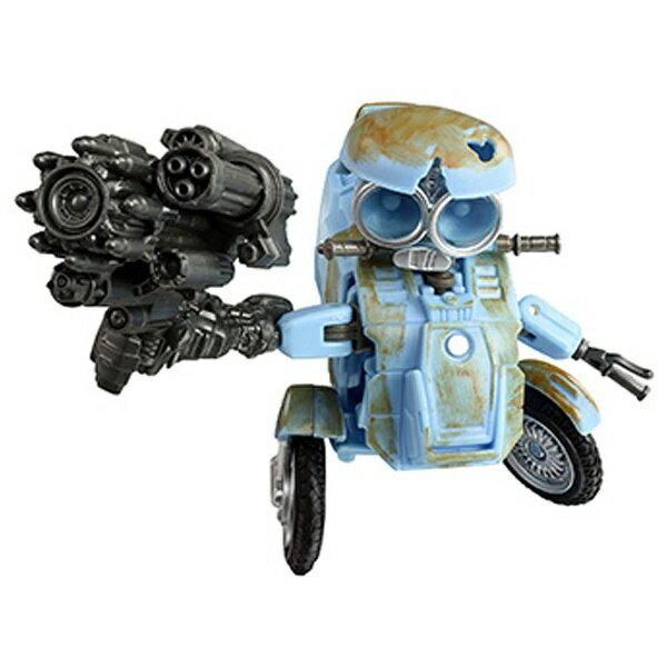 タカラトミー トランスフォーマー TLK-13 オートボット スクィークス