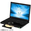 【送料無料】 パナソニック 12.1型ノートPC [Office Premium付き・Win10 Pro] パナソニック レッツノート CF-SZ6CFMQR ...