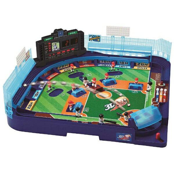 【送料無料】 エポック社 野球盤 3Dエース オーロラビジョン[人気ゲーム 1202]