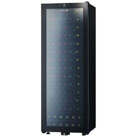 さくら製作所 SAKURA WORKS SB103 ワインセラー ZERO CLASS Premium ブラック [103本 /右開き][SB103]