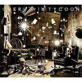 ソニーミュージックマーケティング UVERworld/TYCOON 初回生産限定盤 【CD】