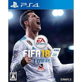 エレクトロニック・アーツ Electronic Arts FIFA 18【PS4ゲームソフト】[FIFA18]