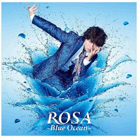 ランティス Lantis 小野大輔/ROSA 〜Blue Ocean〜 【CD】