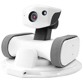 ライオン事務器 LION RILEY-17 ホームセキュリティロボット appbot RILEY(アボットライリー) [暗視対応 /無線]