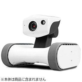 ライオン事務器 LION 移動型カメラ付きロボット 「アボットライリー(appbot RILEY) RILEY-17 交換用シリコンベルト」 シリコンベルトハイ (グレー)