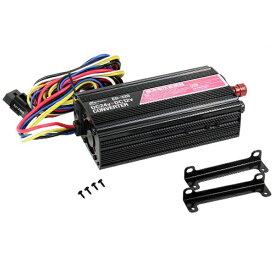 大自工業 DAIJI INDUSTRY DCDCコンバーター DC12Vソケット 1口(120W/陸式ターミナル/定格30A/USBポート:1ポート1A/配線タイプ) ED-320[ED320]