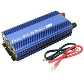 大自工業 DAIJI INDUSTRY USB&コンセント 入力電圧DC12V SIV-1500