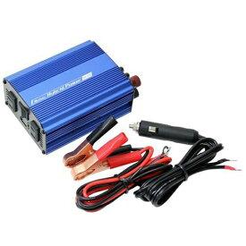 大自工業 DAIJI INDUSTRY USB&コンセント 入力電圧DC12V SIV-300
