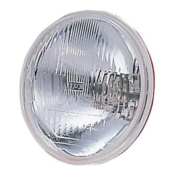IPF ヘッドランプ丸型2灯式 H4 12V 60/55W 9111