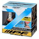 【送料無料】 IPF LEDヘッドランプバルブH11 6500K 301HLB