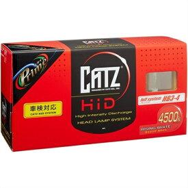 アサヒライズ CATZ Prime ヘッドライト用 ライジングホワイト AAP908A