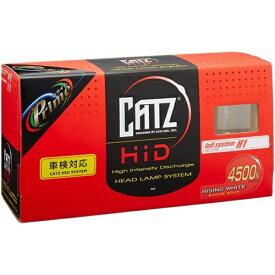 アサヒライズ CATZ Prime ヘッドライト用 ライジングホワイト AAP901A