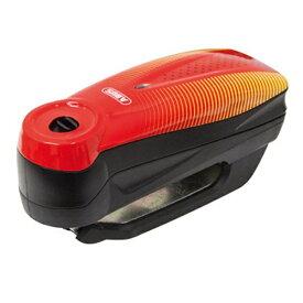 アバス ABUS Detecto 7000 RS 1 SONIC RED Detecto 7000 RS 1