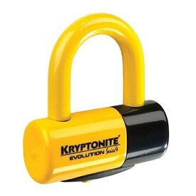 クリプトナイト Kryptonite EV4 ディスクロック イエロー 999614