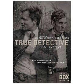 ワーナー ブラザース TRUE DETECTIVE トゥルー・ディテクティブ<ファースト> DVDセット 【DVD】