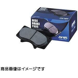 ADVICS アドヴィックス ブレーキパッド セレナ 4枚/キット SN562P