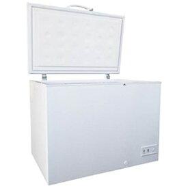 三ツ星貿易 Mitsuboshi Boeki 《基本設置料金セット》SKM368 冷凍庫 SCANCOOL [1ドア /上開き /368L][SKM368]
