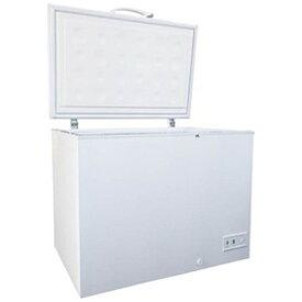 三ツ星貿易 Mitsuboshi Boeki 《基本設置料金セット》SKM283 冷凍庫 SCANCOOL [1ドア /上開き /283L][SKM283]