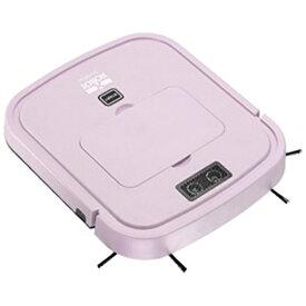 リプリ Repri X3P ロボット掃除機 SLIMINI(スリミニ) ピンク[お掃除ロボット 小型 X3P]