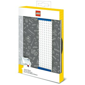 LEGO レゴ LEGO(レゴ) バインダーノート 37516 (グレー)
