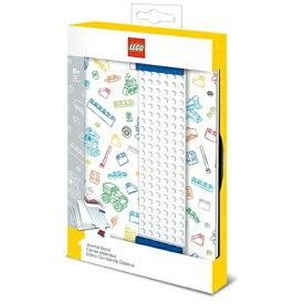 LEGO レゴ LEGO(レゴ) バインダーノート 37517 (白)