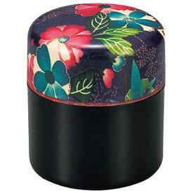 HAKOYA 布貼茶筒 小 (380ml) 36546 楽園紫[36546]