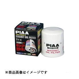 PIAA オイルフィルター 【ツインパワー+マグネット】 Z6-M