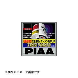 PIAA オイルフィルター 【ツインパワー】 三菱マツダ車用 Z6
