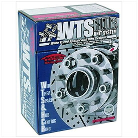 協永産業 W.T.S.ハブユニットシステム 4030W1-54